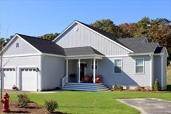 65 Starboard Dr. Lot 65, Wareham, MA 02558 (MLS #72899506) :: Welchman Real Estate Group