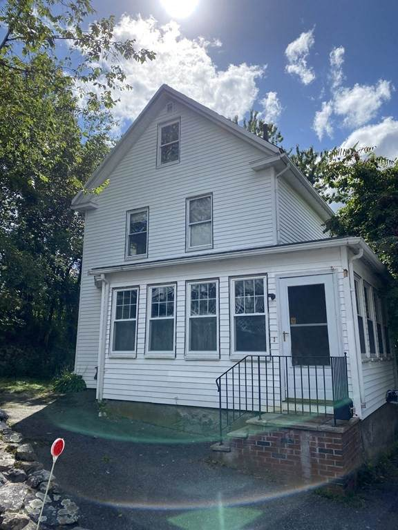 30 Carter St, Woburn, MA 01801 (MLS #72899525) :: EXIT Realty