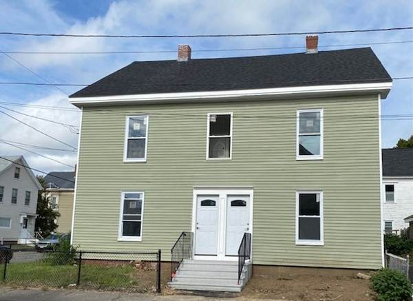 9 Reed #0, Haverhill, MA 01832 (MLS #72899696) :: EXIT Realty