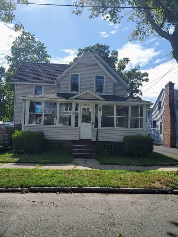 62 Eddy St, Springfield, MA 01104 (MLS #72899731) :: Boylston Realty Group