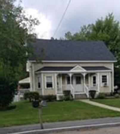 98-100 South Worcester Street, Norton, MA 02766 (MLS #72899763) :: RE/MAX Vantage