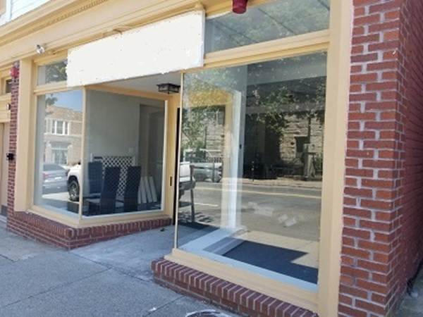 292 Union St B, New Bedford, MA 02740 (MLS #72899956) :: RE/MAX Vantage