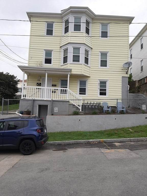 52 Marchand Street, Fall River, MA 02723 (MLS #72900467) :: Revolution Realty