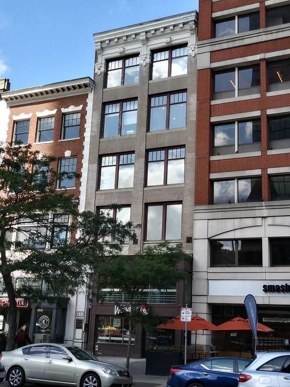 549-551 Boylston St #201, Boston, MA 02116 (MLS #72900536) :: The Gillach Group