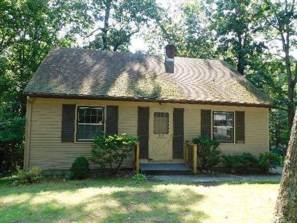 367 Clifton St, Attleboro, MA 02703 (MLS #72900749) :: Boylston Realty Group