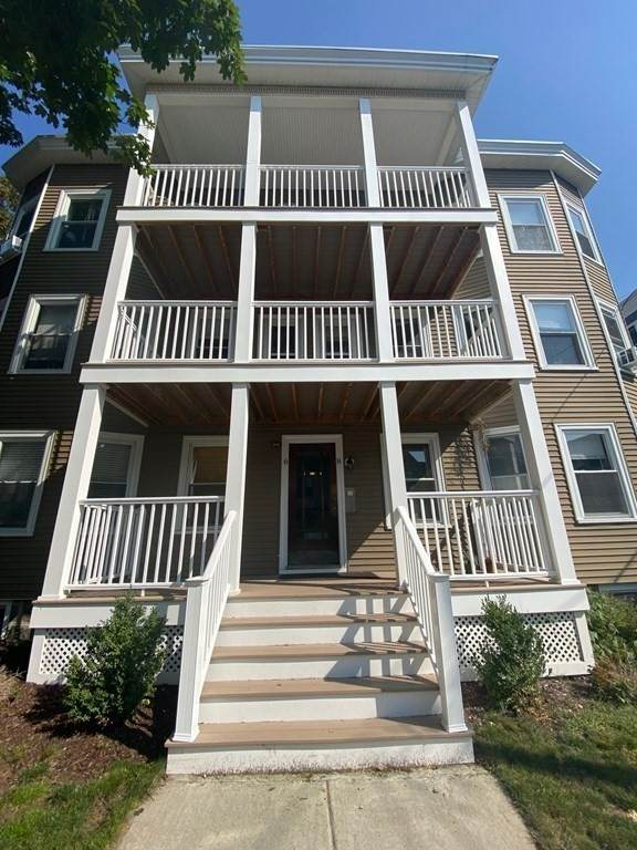 6 Rosemary, Boston, MA 02130 (MLS #72900802) :: Boylston Realty Group