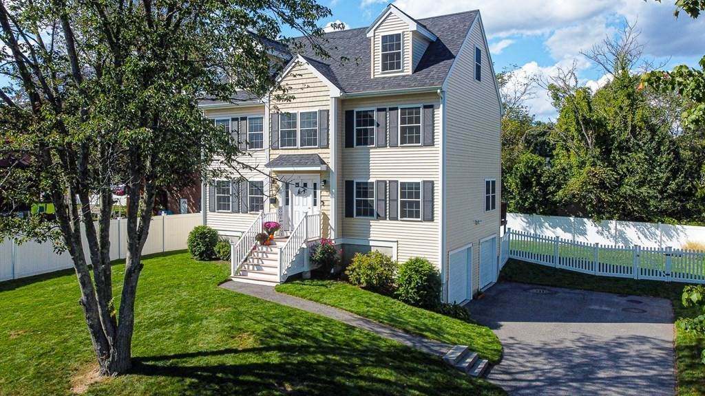 14 Cogswell St - Photo 1