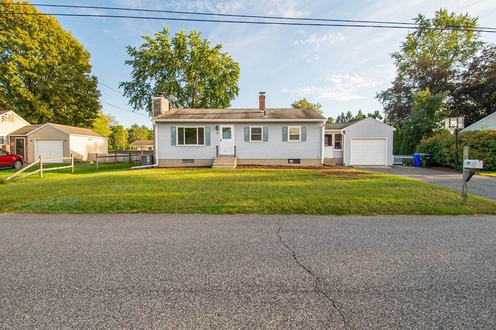 29 Clydesdale Ln - Photo 1