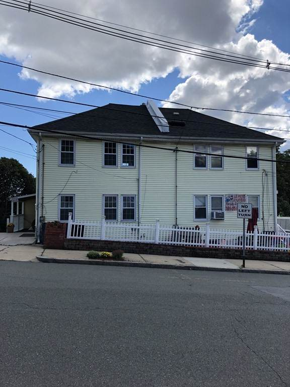 29 Campbell Ave, Revere, MA 02151 (MLS #72901850) :: EXIT Realty
