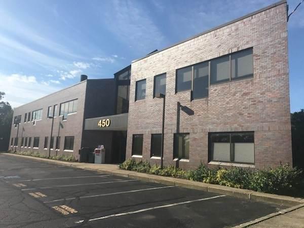 450 Lexington Street #201, Newton, MA 02466 (MLS #72902771) :: East Group, Engel & Völkers