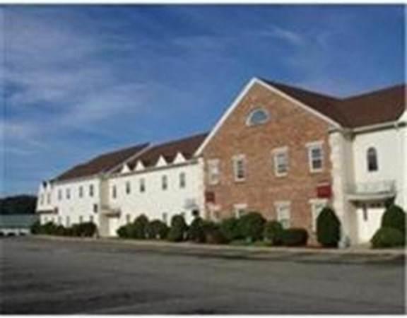 170 Main St #105, Tewksbury, MA 01876 (MLS #72903166) :: Boylston Realty Group