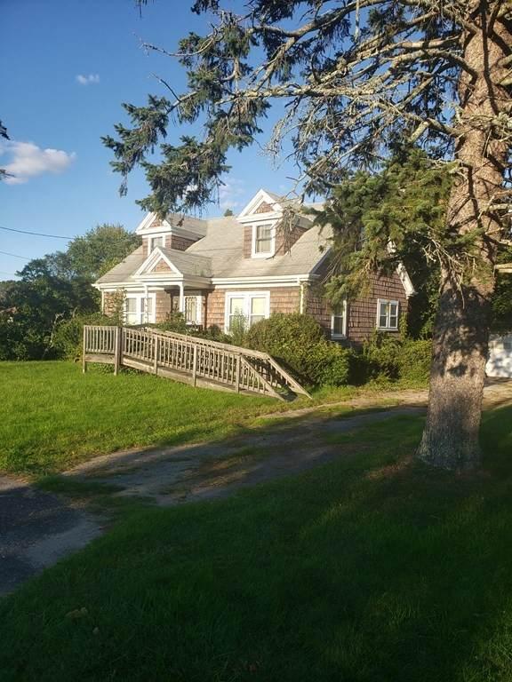 844 Sanford Road, Westport, MA 02790 (MLS #72903528) :: Rose Homes | LAER Realty Partners