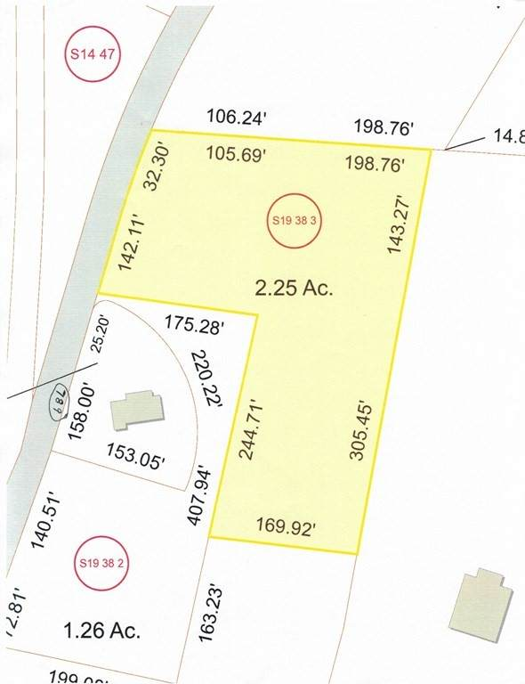 0 Pearl Hill Road, Fitchburg, MA 01420 (MLS #72903576) :: Dot Collection at Access