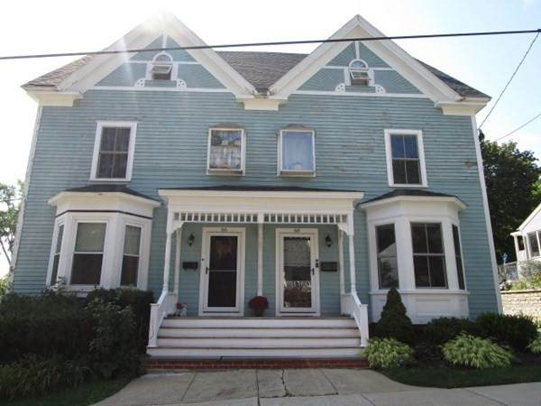 66A Prospect Street A, Amesbury, MA 01913 (MLS #72903874) :: DNA Realty Group