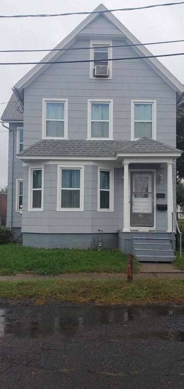 20 Cook St, West Springfield, MA 01089 (MLS #72904368) :: NRG Real Estate Services, Inc.