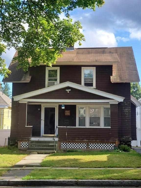 1 Manor Street, Worcester, MA 01692 (MLS #72904471) :: Alex Parmenidez Group