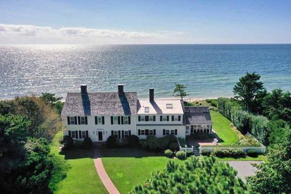 771 Sea View Ave, Barnstable, MA 02655 (MLS #72904515) :: Boylston Realty Group
