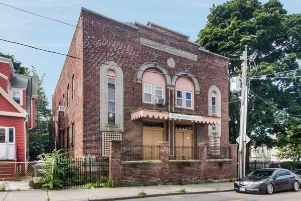 70 Wayland St, Boston, MA 02125 (MLS #72905174) :: Alex Parmenidez Group