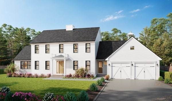 3 Hill Dale Road, Plymouth, MA 02360 (MLS #72905527) :: Re/Max Patriot Realty