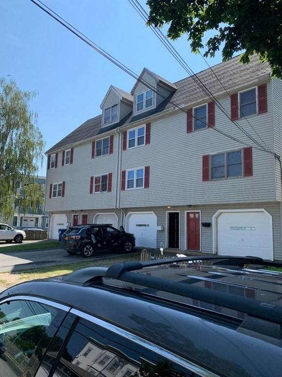 111 Cambridge C, Lawrence, MA 01843 (MLS #72905844) :: EXIT Realty