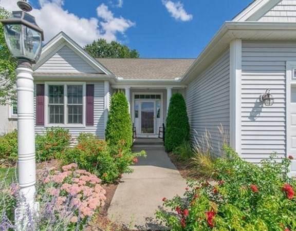 44 Fields Dr #44, East Longmeadow, MA 01028 (MLS #72905968) :: NRG Real Estate Services, Inc.