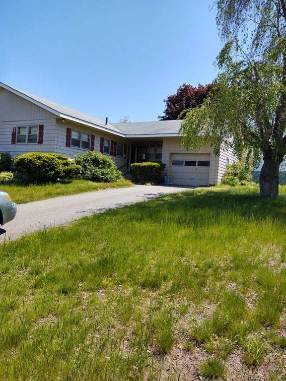 179 Raven Rd, Lowell, MA 01852 (MLS #72906120) :: Trust Realty One