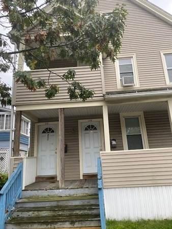 201 Orange St, Springfield, MA 01108 (MLS #72906192) :: Zack Harwood Real Estate | Berkshire Hathaway HomeServices Warren Residential
