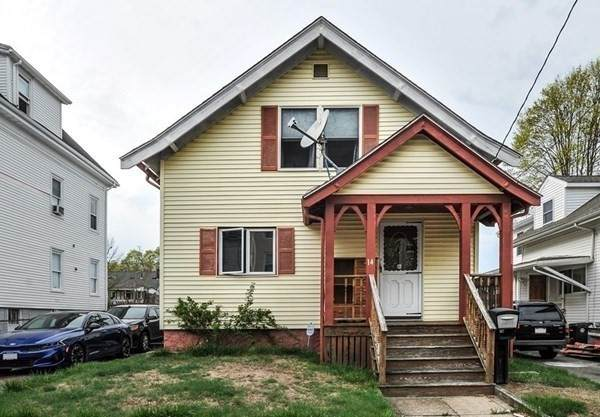14 Clarence St - Photo 1