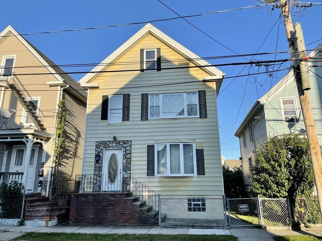 156 Purchase St. - Photo 1