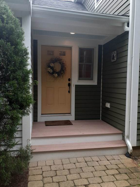 102 Fairhaven Rd. #3, Mattapoisett, MA 02739 (MLS #72906981) :: Rose Homes | LAER Realty Partners