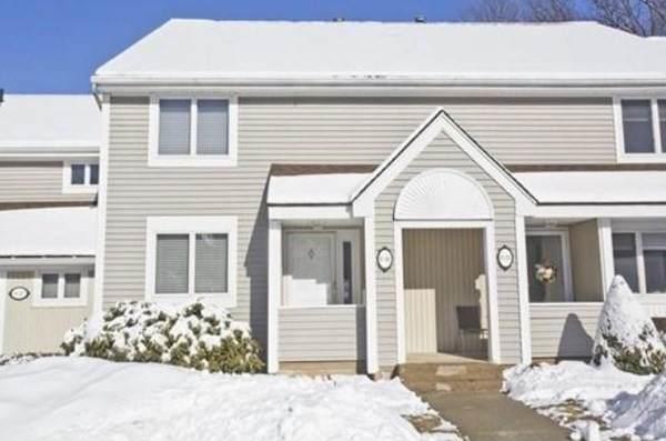 2205 Boston Road C26, Wilbraham, MA 01095 (MLS #72907364) :: NRG Real Estate Services, Inc.
