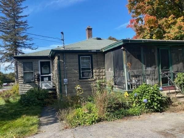 15 Columbus Ave, Templeton, MA 01436 (MLS #72907615) :: Zack Harwood Real Estate | Berkshire Hathaway HomeServices Warren Residential