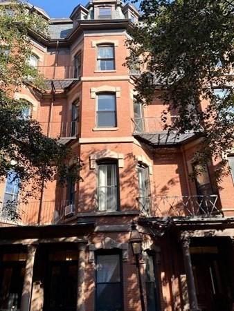 26 Hancock Street #2, Boston, MA 02114 (MLS #72907632) :: Welchman Real Estate Group