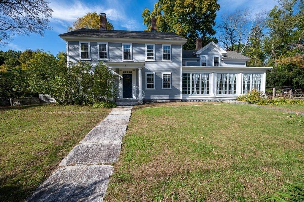 145 Armsby Rd. - Photo 1