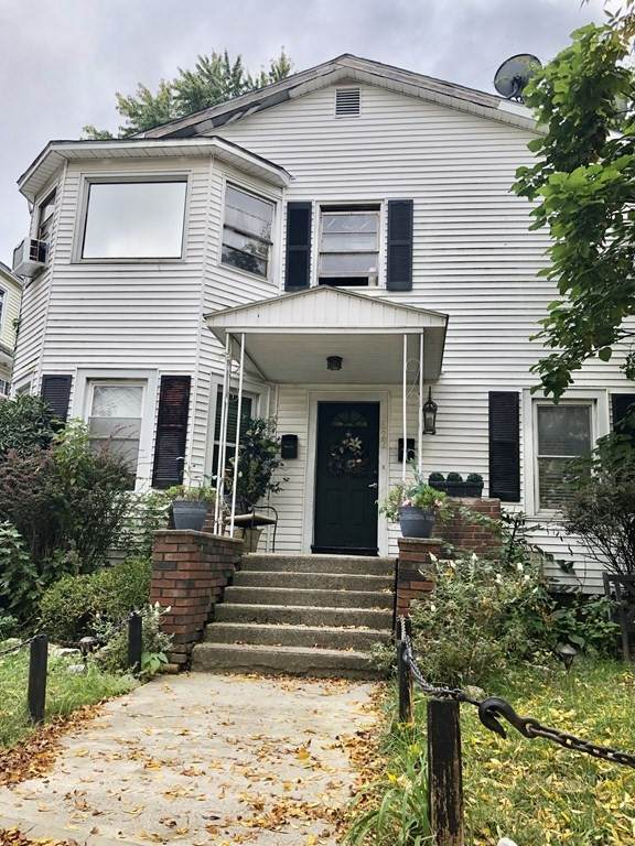 622 White St, Springfield, MA 01108 (MLS #72908336) :: NRG Real Estate Services, Inc.