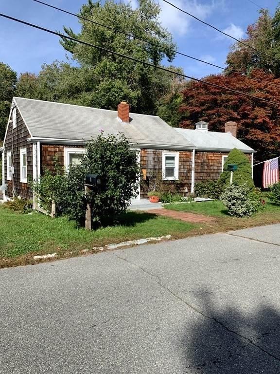 61 Lussier St, Acushnet, MA 02743 (MLS #72908349) :: Rose Homes | LAER Realty Partners