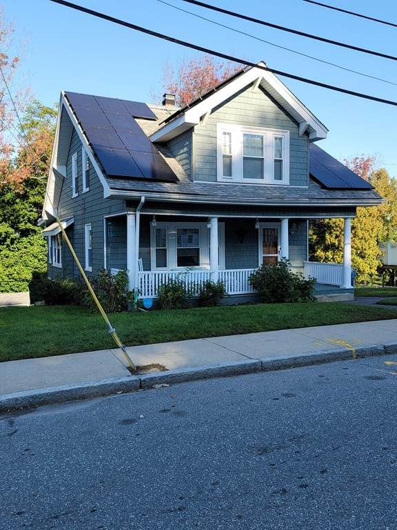 159 Olive Ave, Lawrence, MA 01841 (MLS #72908412) :: EXIT Realty