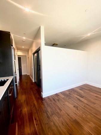 99 Sumner U: 603, Boston, MA 02128 (MLS #72908446) :: Rose Homes | LAER Realty Partners