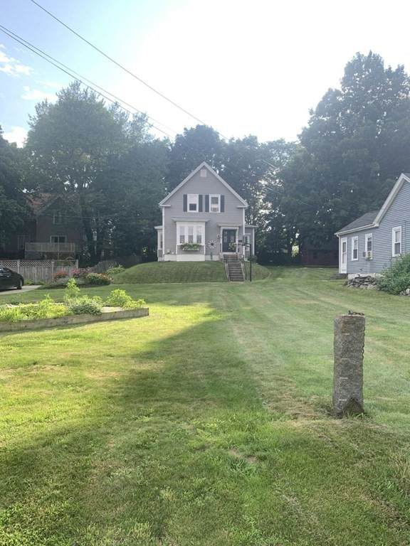 53 Sumner St, North Attleboro, MA 02760 (MLS #72908558) :: Anytime Realty