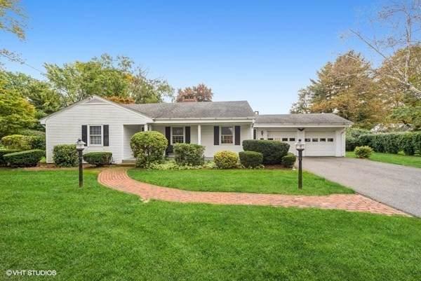 21 Frankwyn St, East Longmeadow, MA 01028 (MLS #72908625) :: NRG Real Estate Services, Inc.