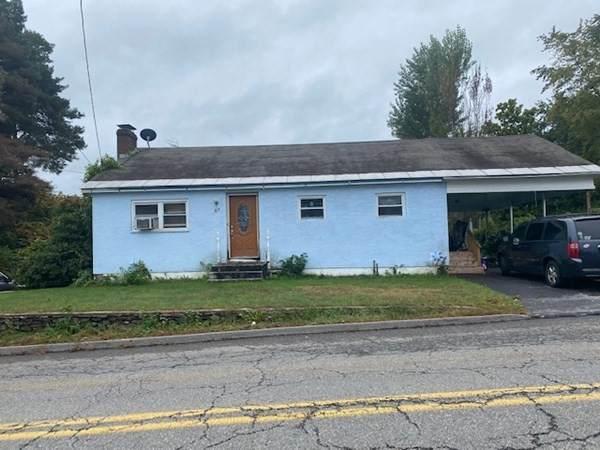 27 Graham St, Leominster, MA 01453 (MLS #72909065) :: Zack Harwood Real Estate | Berkshire Hathaway HomeServices Warren Residential