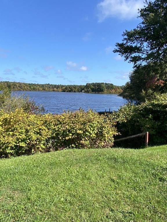3030 Cranberry Highway #16, Wareham, MA 02538 (MLS #72909101) :: Rose Homes | LAER Realty Partners