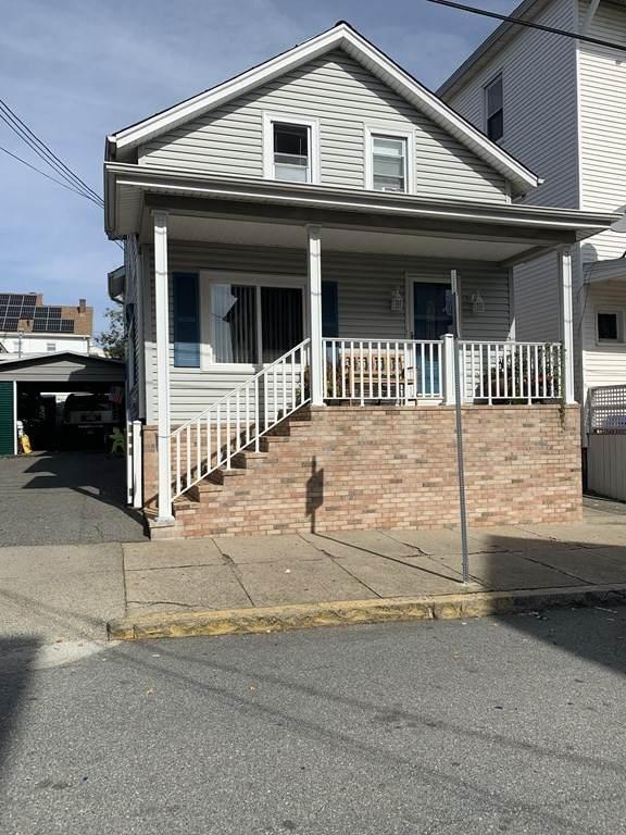 63 Tallman St, New Bedford, MA 02746 (MLS #72909113) :: Team Roso-RE/MAX Vantage