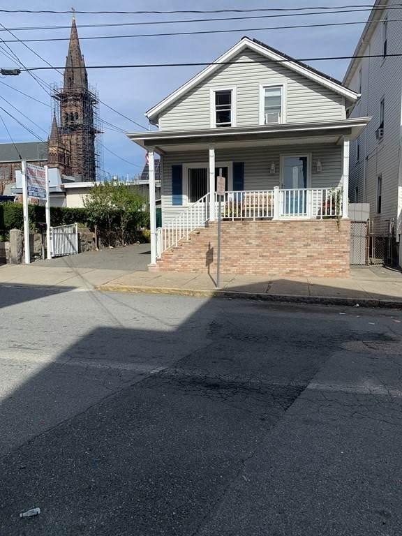63 Tallman St, New Bedford, MA 02746 (MLS #72909120) :: Team Roso-RE/MAX Vantage