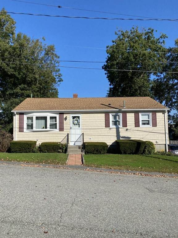 17 Lincoln Ave, Warren, RI 02885 (MLS #72909142) :: Anytime Realty