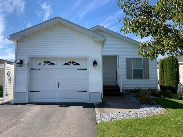 24 Sunrise, Chicopee, MA 01020 (MLS #72909184) :: NRG Real Estate Services, Inc.