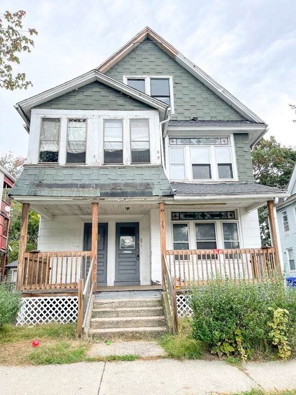 77 Beaumont St, Springfield, MA 01108 (MLS #72909219) :: NRG Real Estate Services, Inc.