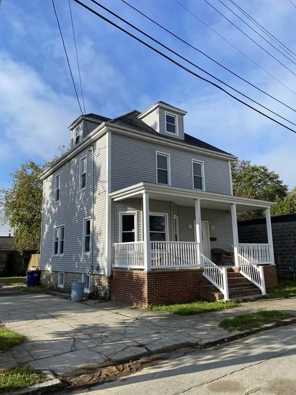 26 Edward St, New Bedford, MA 02740 (MLS #72909228) :: Alex Parmenidez Group