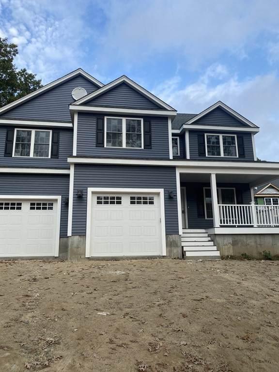 660 North Main B, Mansfield, MA 02048 (MLS #72909320) :: Boston Area Home Click