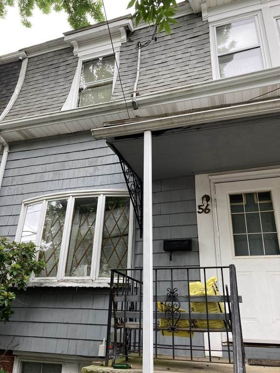 56 Oak, Somerville, MA 02143 (MLS #72909338) :: The Smart Home Buying Team